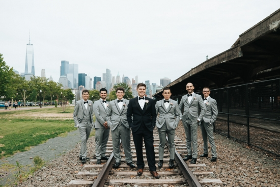 New York Wedding Photographer Windy City Production-31
