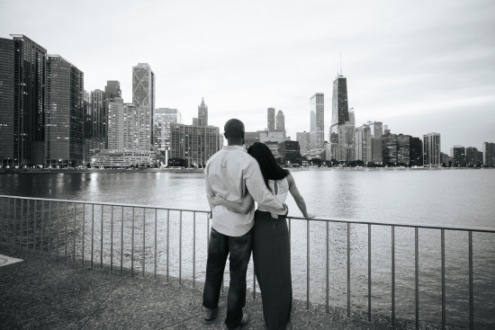 Chicago Engagement Photographer (23 of 23)