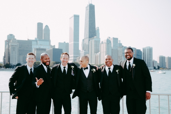 670A3974Chicago Wedding Photographer Windy City Production