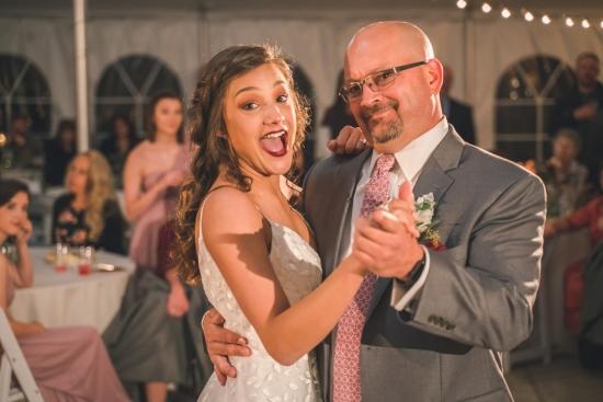 Ellis House and Equestrian Center Wedding Photos-107