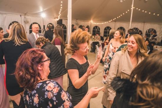 Ellis House and Equestrian Center Wedding Photos-111