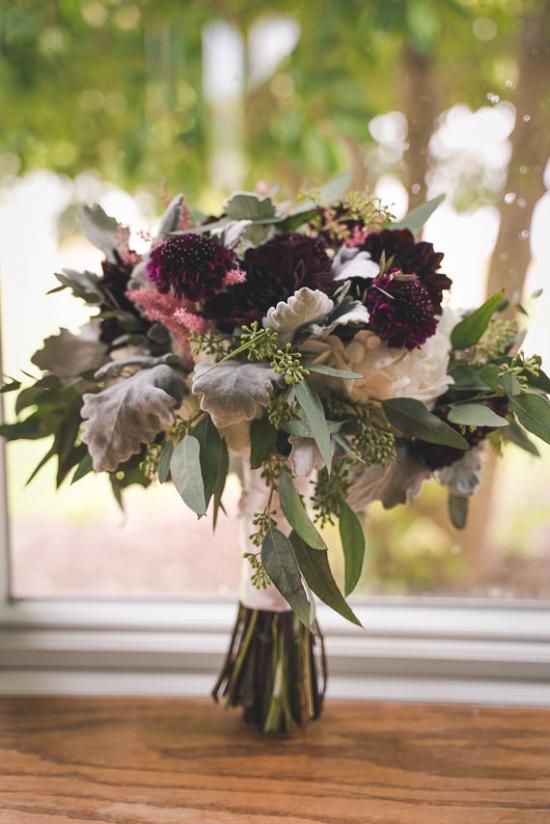 Ellis House and Equestrian Center Wedding Photos-13