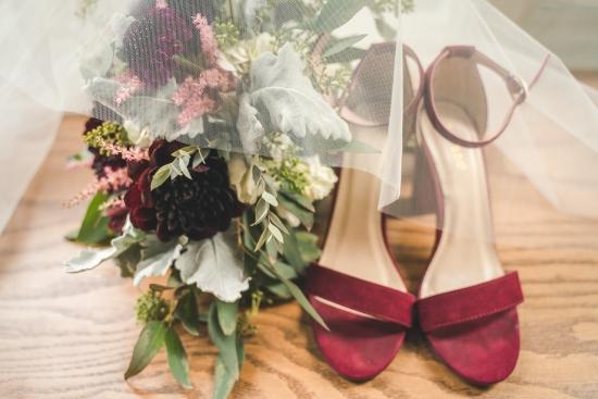 Ellis House and Equestrian Center Wedding Photos-14