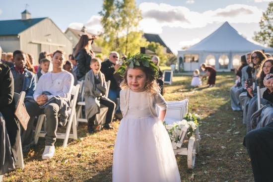 Ellis House and Equestrian Center Wedding Photos-39