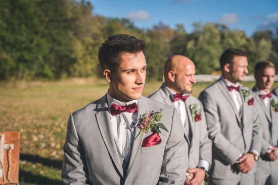 Ellis House and Equestrian Center Wedding Photos-41