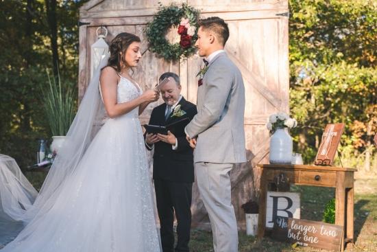 Ellis House and Equestrian Center Wedding Photos-51