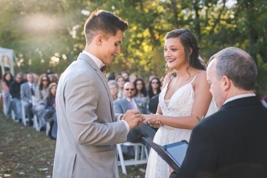 Ellis House and Equestrian Center Wedding Photos-52