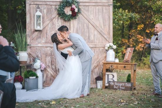 Ellis House and Equestrian Center Wedding Photos-55
