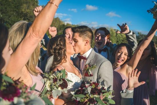 Ellis House and Equestrian Center Wedding Photos-61