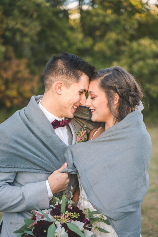 Ellis House and Equestrian Center Wedding Photos-76