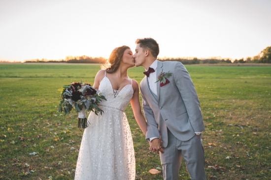 Ellis House and Equestrian Center Wedding Photos-89