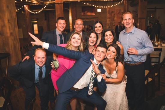 Lacuna Lofts Chicago Wedding Photos-84