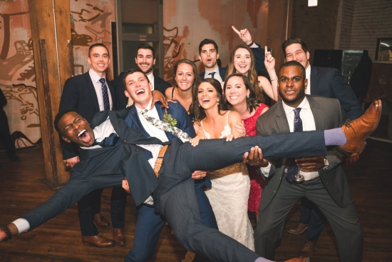 Lacuna Lofts Chicago Wedding Photos-85