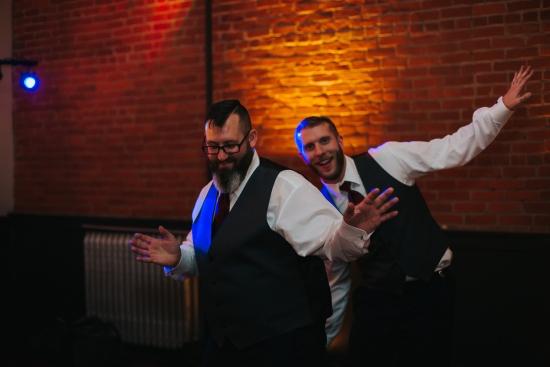 IMG_3101Chicago Wedding Photographer Windy City Production