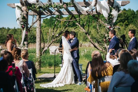 Chicago Wedding Photographer Windy