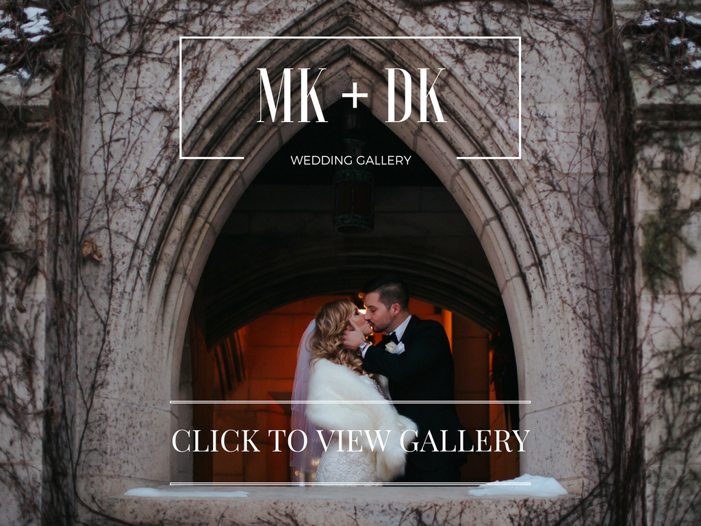 Wedding Photographer Windy City Production