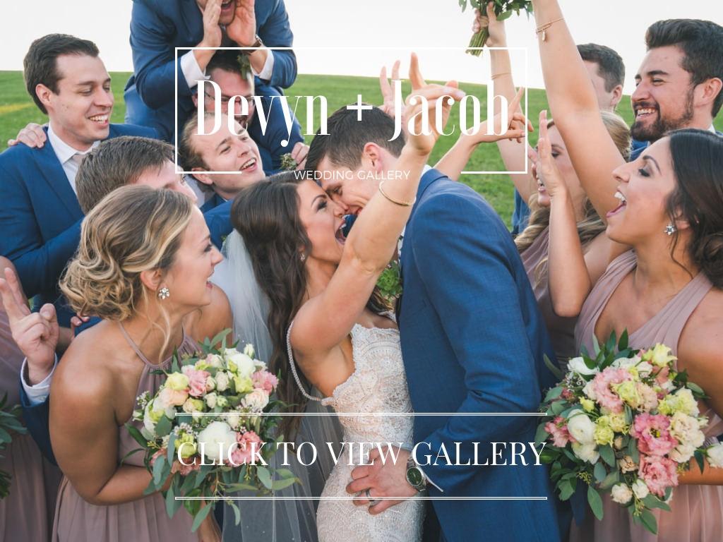 Lacuna Loft Chicago Wedding