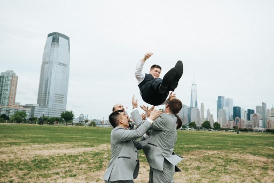 New York Wedding Photographer Windy City Production-30