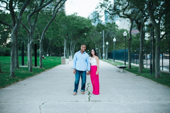 Chicago Engagement Photographer (16 of 23)