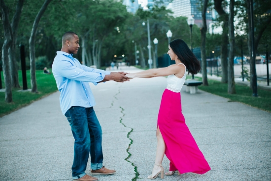 Chicago Engagement Photographer (17 of 23)