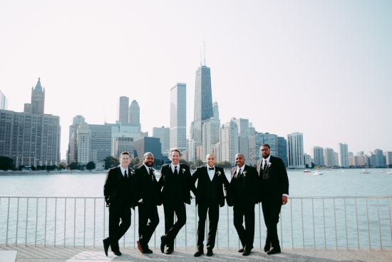 670A3967Chicago Wedding Photographer Windy City Production