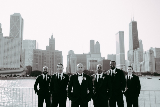 670A3978Chicago Wedding Photographer Windy City Production-2