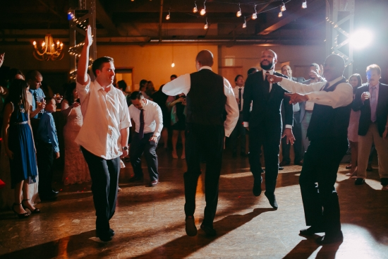 1L2A7905Chicago Wedding Photographer Windy City Production