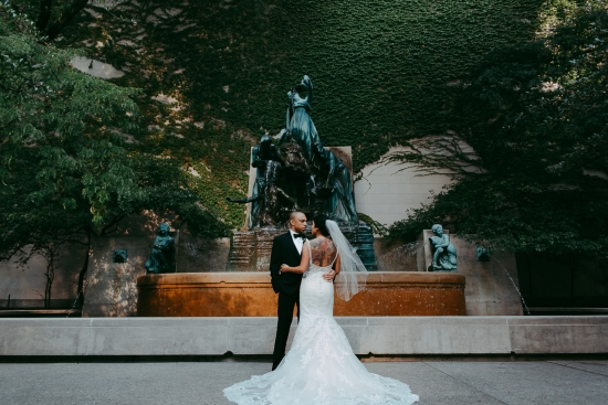 670A4034Chicago Wedding Photographer Windy City Production