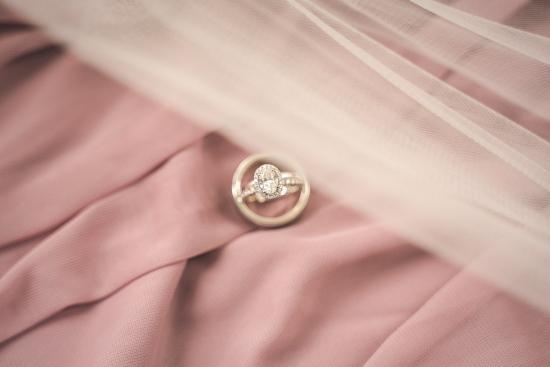 Ellis House and Equestrian Center Wedding Photos-11