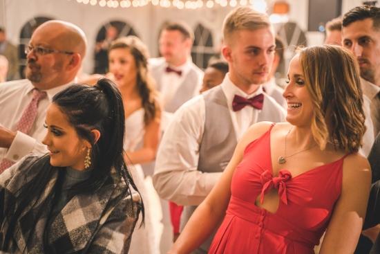 Ellis House and Equestrian Center Wedding Photos-116