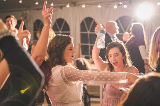 Ellis House and Equestrian Center Wedding Photos-121