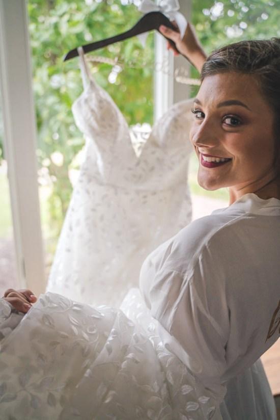 Ellis House and Equestrian Center Wedding Photos-28