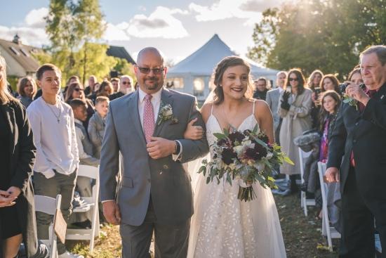Ellis House and Equestrian Center Wedding Photos-45