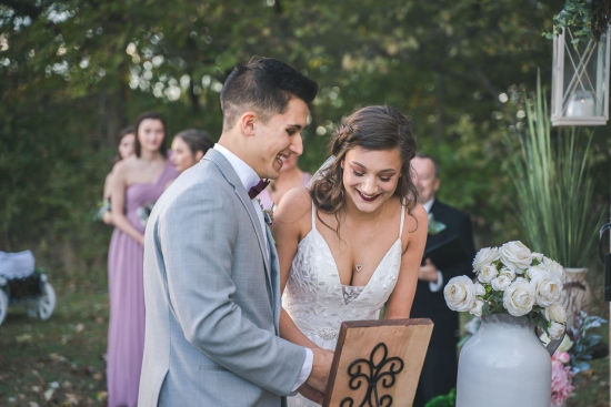Ellis House and Equestrian Center Wedding Photos-54
