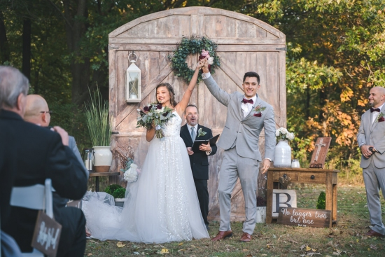 Ellis House and Equestrian Center Wedding Photos-57