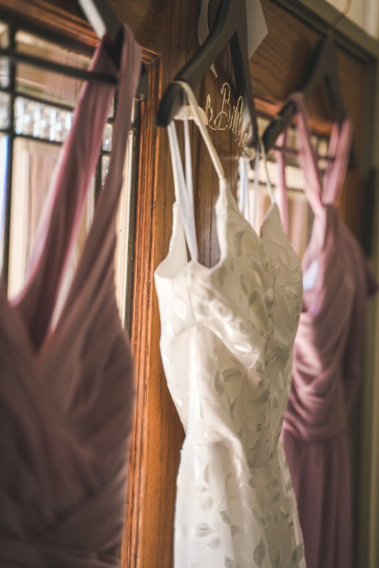 Ellis House and Equestrian Center Wedding Photos-6
