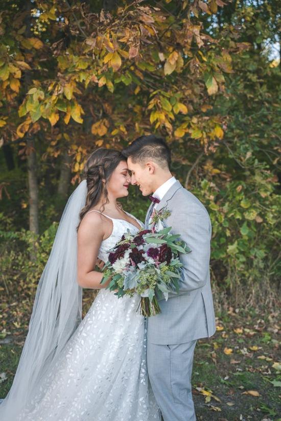 Ellis House and Equestrian Center Wedding Photos-64