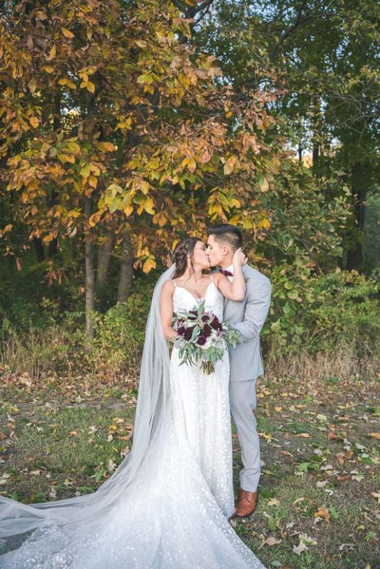 Ellis House and Equestrian Center Wedding Photos-70