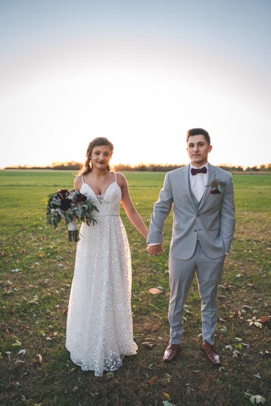 Ellis House and Equestrian Center Wedding Photos-87