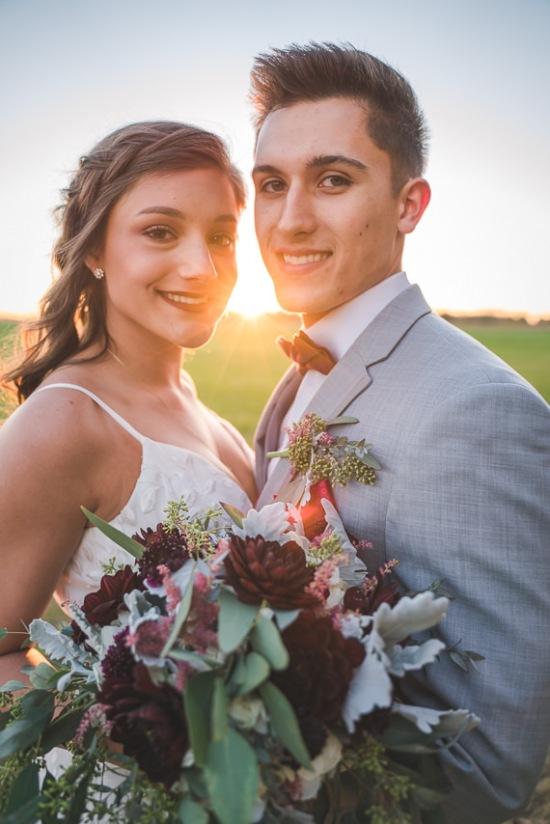 Ellis House and Equestrian Center Wedding Photos-93