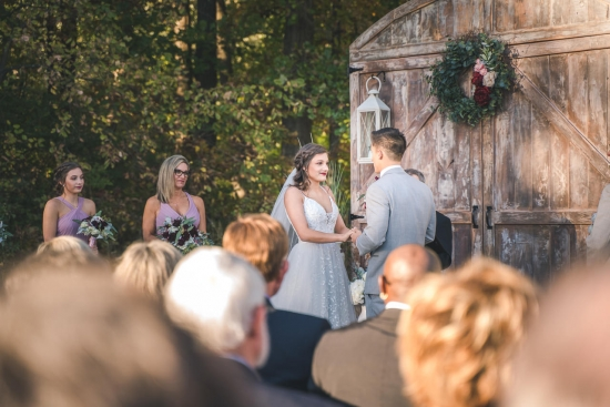 Ellis House and Equestrian Center Wedding Photos-53