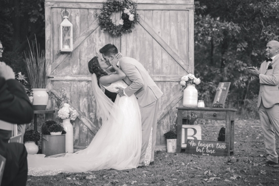 Ellis House and Equestrian Center Wedding Photos-56