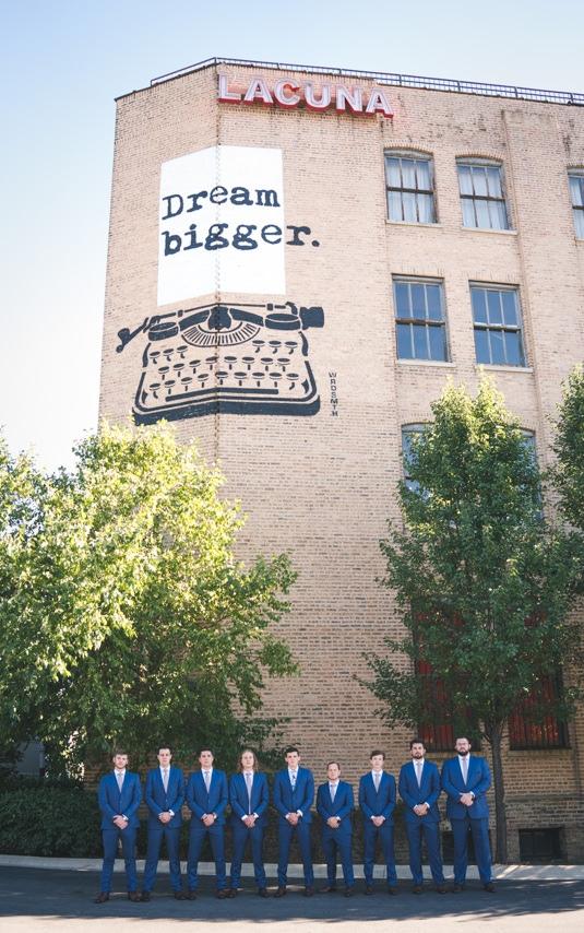 Lacuna Lofts Chicago Wedding Photos-27