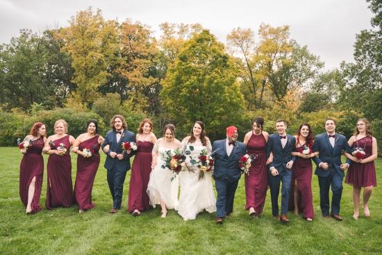 Morton Arboretum Chicago Wedding Photos-43