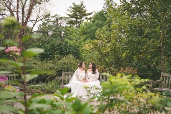 Morton Arboretum Chicago Wedding Photos-65