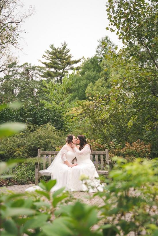 Morton Arboretum Chicago Wedding Photos-67