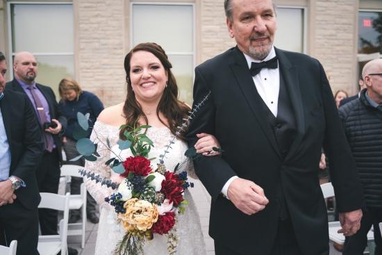 Morton Arboretum Chicago Wedding Photos-76
