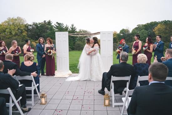 Morton Arboretum Chicago Wedding Photos-89