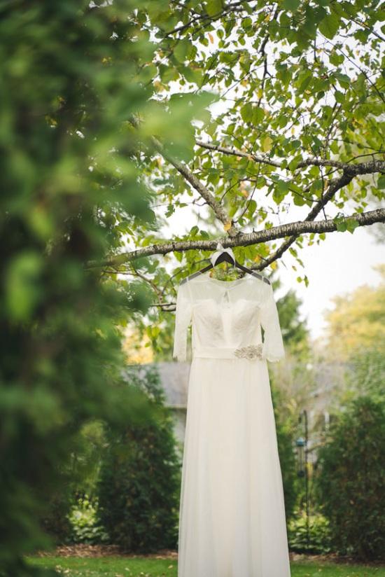 Morton Arboretum Chicago Wedding Photos-9
