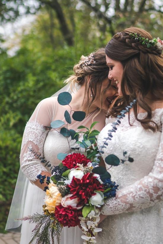 Katie + Caylee Wedding Photos-14